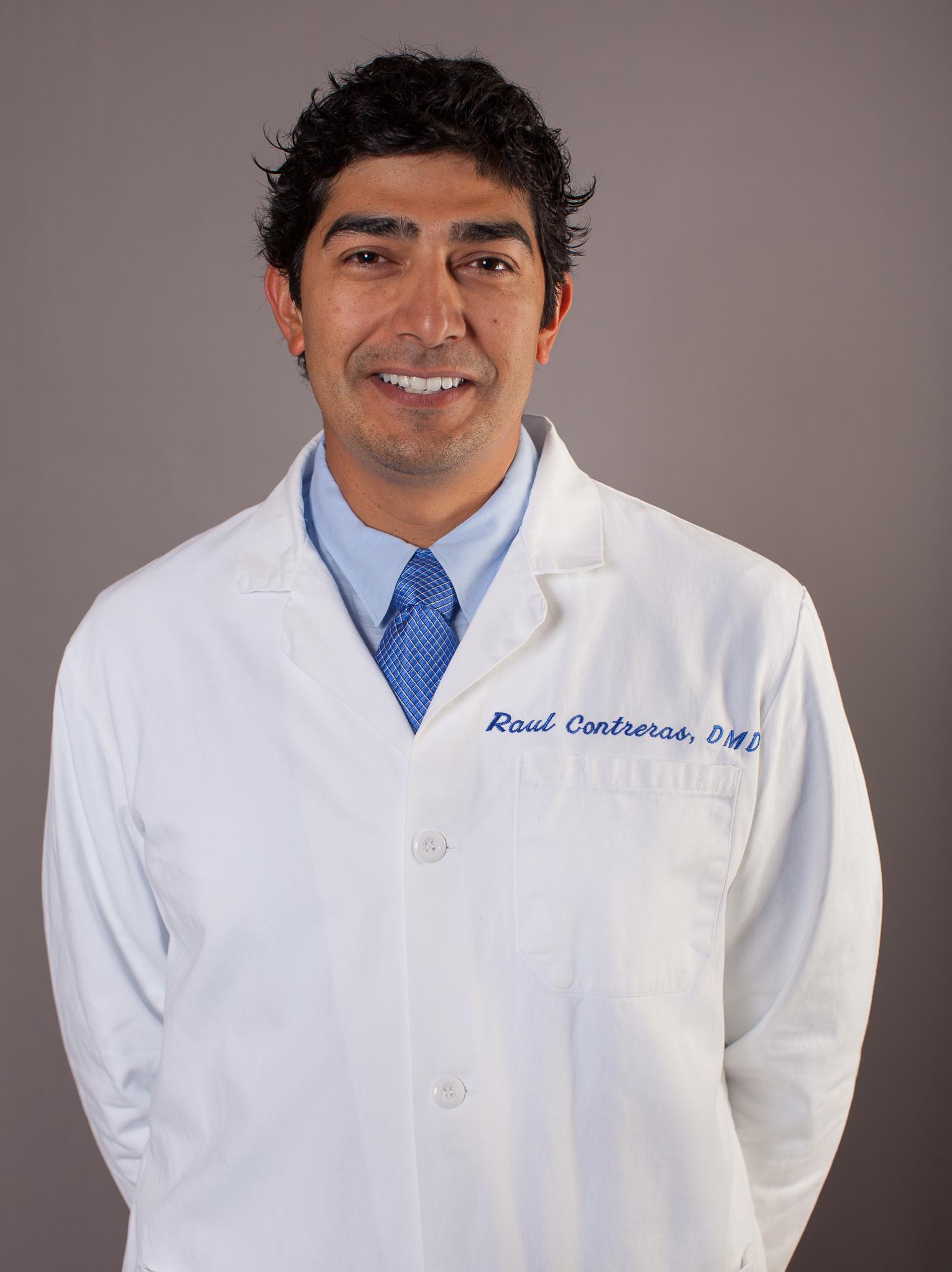 Dr. Raul Contreras